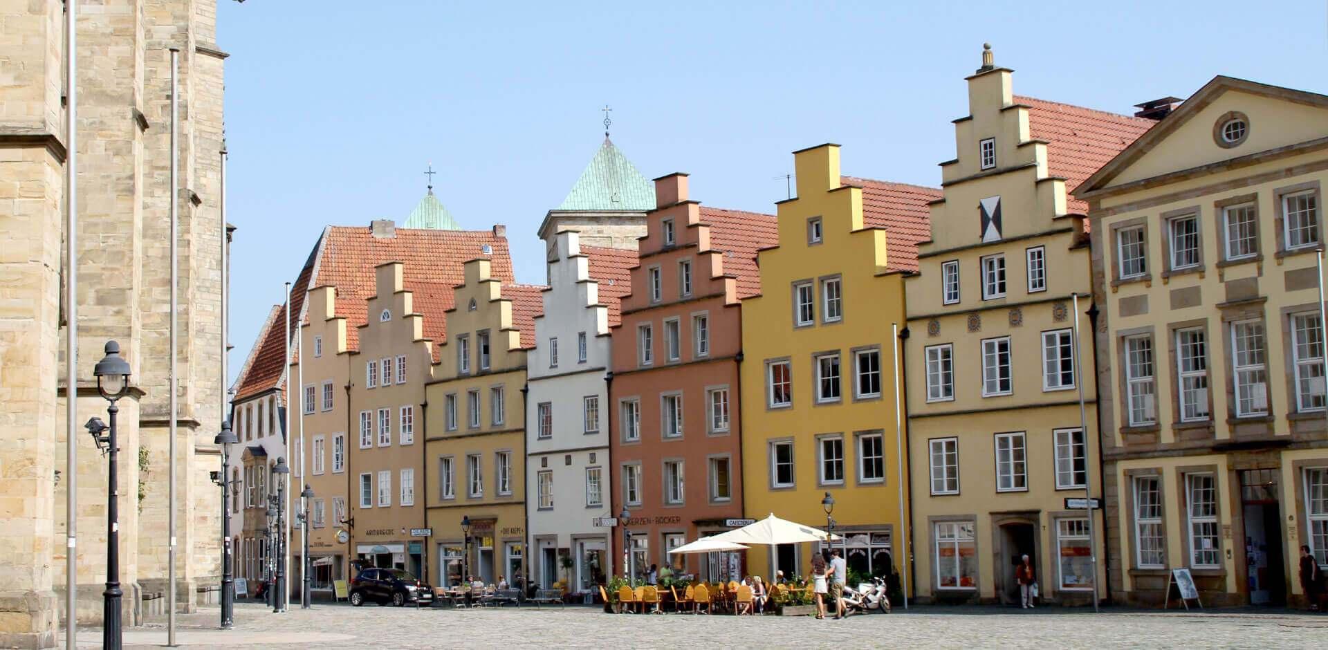 BAZ - Osnabrück vor Ort - Banner