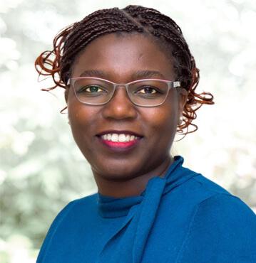 Priscah Habben - Psychologin