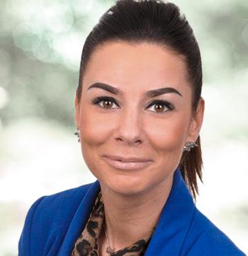 Lisa-Marie Doege - Medizinische Fachangestellte