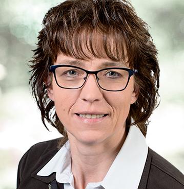 Nicole Vinke - Zahnmedizinische Fachangestellte