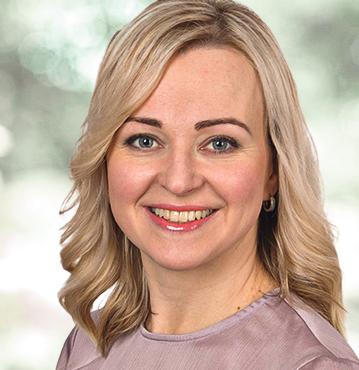 Olga Wittich - Fachärztin für Innere Medizin