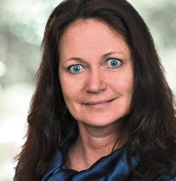 Sonja Denecke - Medizinische Fachangestellte