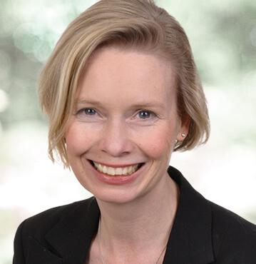 Verena Weyert - Kundenmanagement/Finanzen