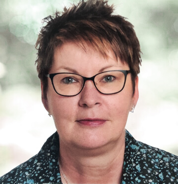 Heike Hünefeld - Medizinische Fachangestellte