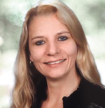 Reinhild Niehuesbernd - Medizinische Fachangestellte