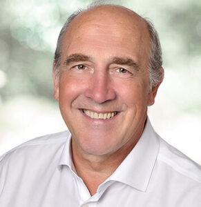 Ralf König - Geschäftsführer BAZ